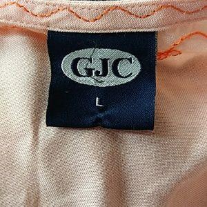 GJC Dresses - 2 pc Embroidered Skirt set